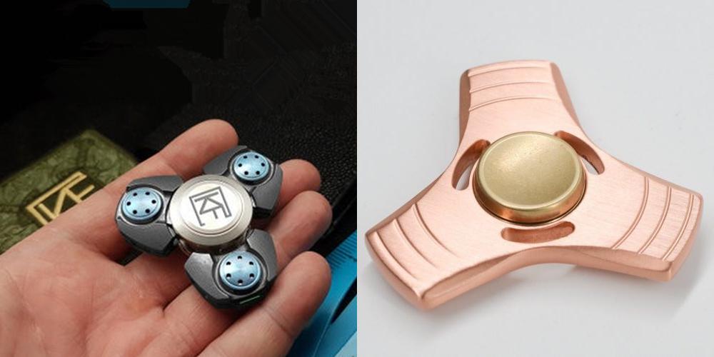 newest fidget spinner