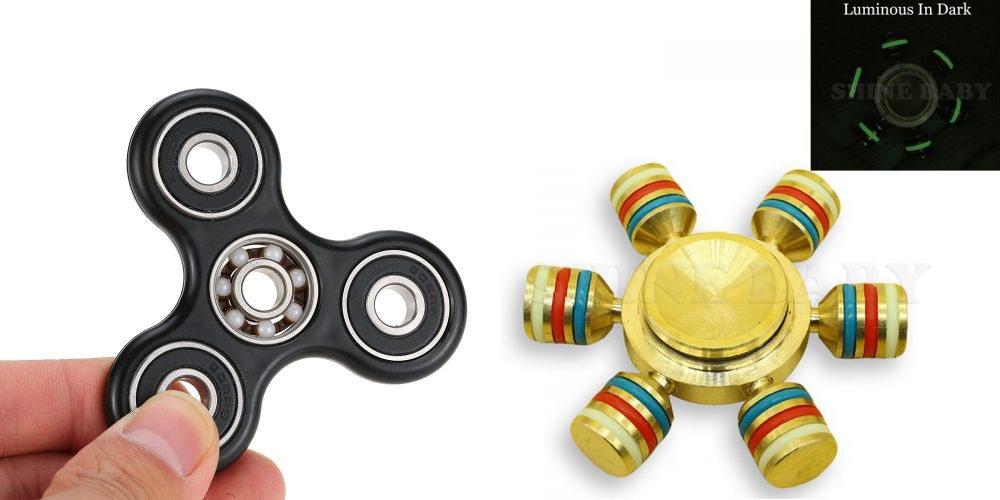 newest fidget spinners