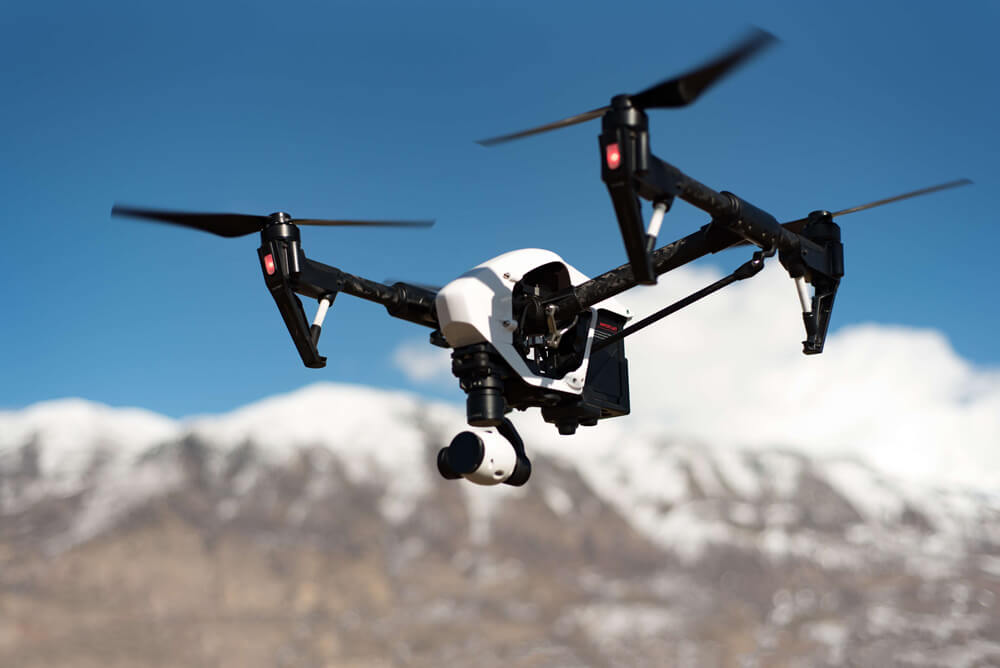 drones suppliers
