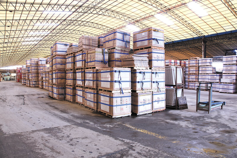 How To Import Tile From China A Complete Guide Foshan Sourcing - Discounted tile factory
