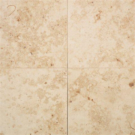 beige natural stone tiles