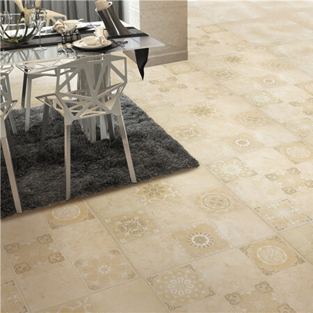 China rustic tile exporter