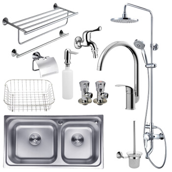 kaiping faucets and hardware fittings