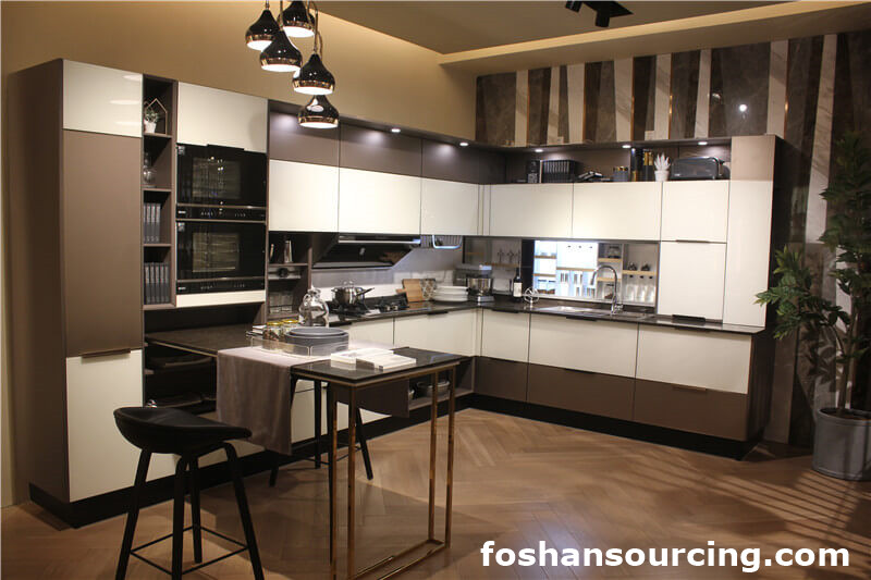China kitchen cabinet company