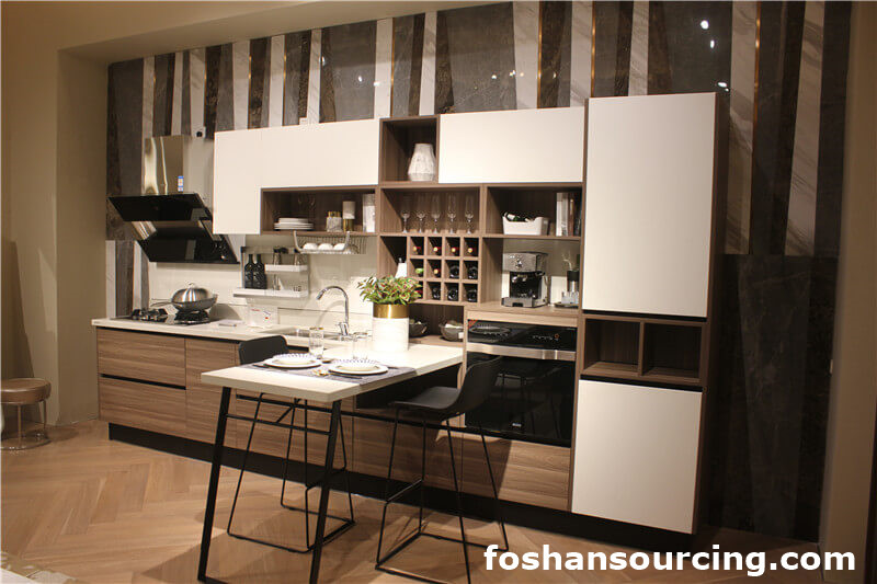 China kitchen cabinet manufacturer & How to Buy and Import Kitchen Cabinets from China? - Foshan Sourcing