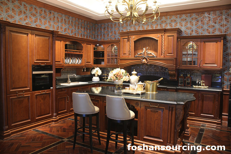 customized kitchen cabinets. Simple Customized Solid Cherry Wood Classic Customized Kitchen Cabinet To Customized Kitchen Cabinets