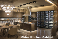 Chinese kitchen cabinet sourcing agent