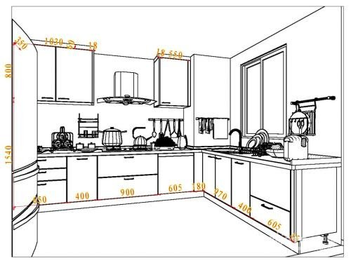 3D-design-of-kitchen-cabinet