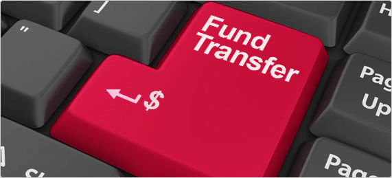 Problematic fund transfers