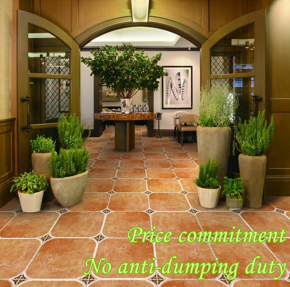 tile anti-dumping duty