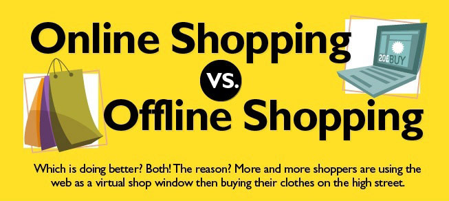 Open a showroom or an online store for furniture?
