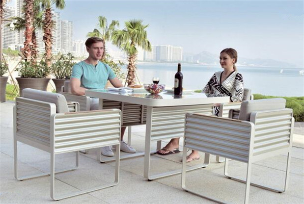 outdoor leisure furniture