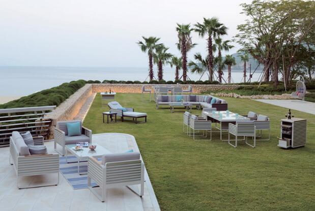 outdoor furniture exporter