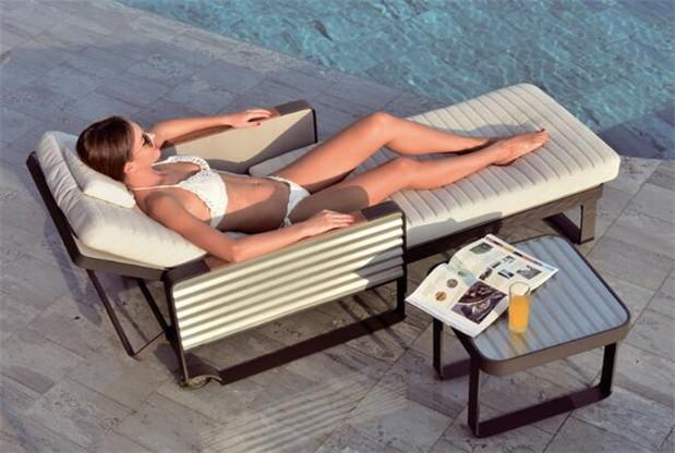 leisure outdoor furniture