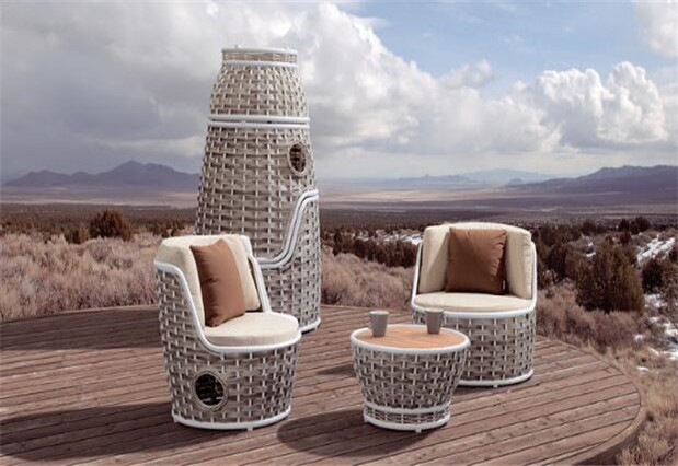 good quality rattan furniture from China