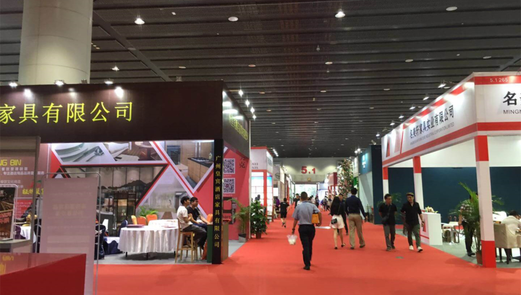 Hotel Industry Exhibitions and Trade Fairs
